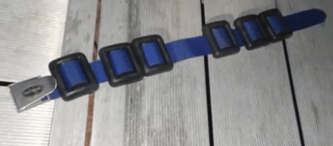 weighted-diving-belt